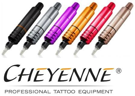 cheyenne hawk pen bronze color made for tattoo artists cheyenne hawk pen