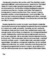 Persuasive Essay About Immigration by Persuasive Essay On Immigration At Essaypedia