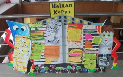 cara membuat opini untuk mading contoh cara membuat mading di sekolah contoh surat untuk