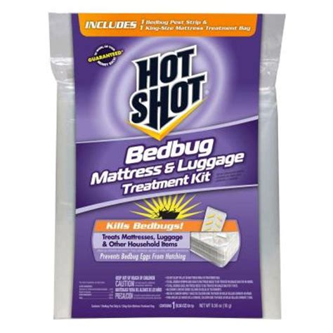 What Kills Bed Bug Eggs Shot Bed Bug Mattress Treatment Kit Hg 96168 1 The