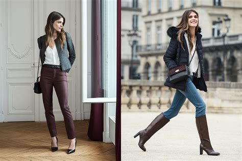 Tendance Hiver 2016 by 1 2 3 Automne Hiver 2016 2017 Taaora Mode