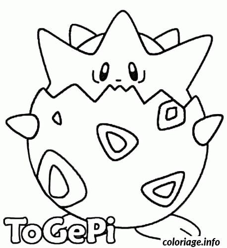 pokemon coloring pages togepi togepi pokemon coloring pages images pokemon images