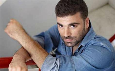 singer pantelis pantelidis 32 dies in car crash life