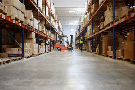 warehouse layout safety improving your warehouse layout b2b source