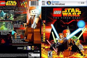 Supremo baixar lego star wars the video game pc traduc 227 o inclusa