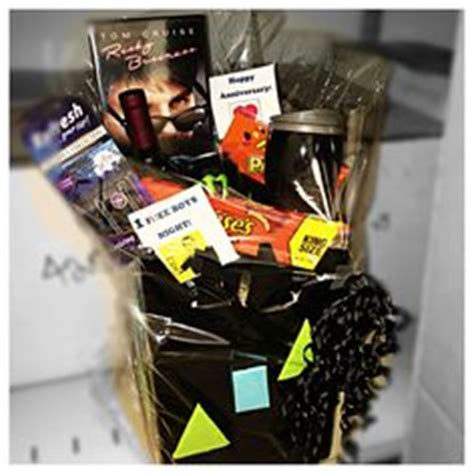 energy drink gift basket gift basket i made my hubby for our anniversary i out a
