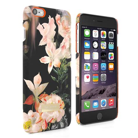 d iphone 6 coque pour iphone 6 plus ted baker collection femmes salso proporta
