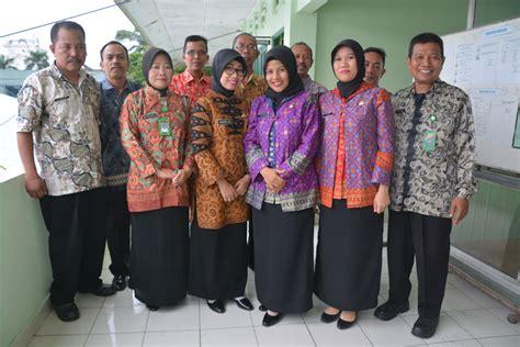 Baju Pegawai Negeri Sipil kodam ii sriwijaya