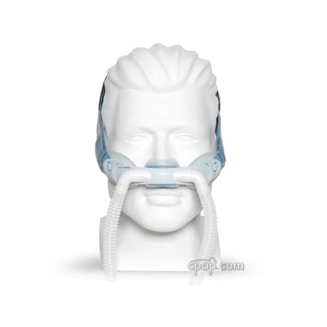 comfort curve cpap mask cpap com comfortcurve nasal cpap mask with headgear
