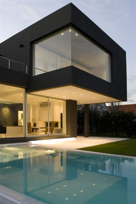 the black house the black house by andres remy arquitectos karmatrendz