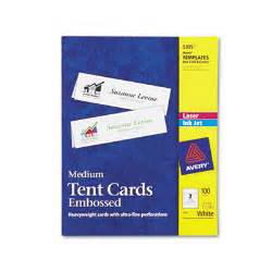 avery tent card templates avery 5305 tent cards