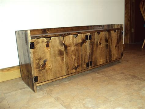 reclaimed wood entry bench reclaimed wood look storage bench rustic entry bench mud room