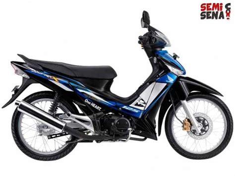 Cover Motor Honda Supra X 125 Fi spesifikasi dan harga honda supra x 125 fi injeksi 2014 semisena