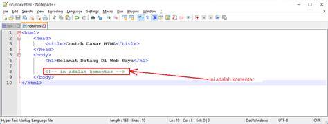 tutorial laravel 4 2 bahasa indonesia web programing part 2 tutorial html untuk pemula bahasa