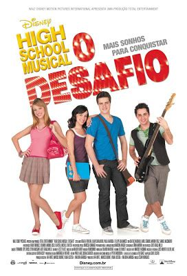 film remaja high school filmes