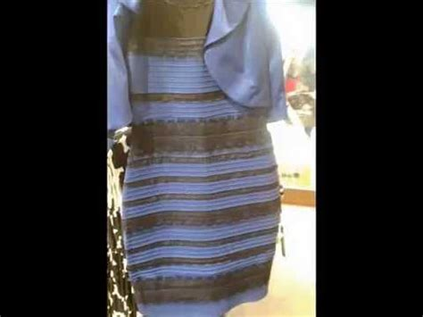 chagne color dress the amazing color changing dress