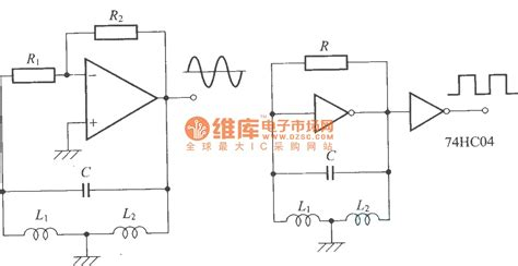 resistor parallel oscillator resistor parallel oscillator 28 images gt circuits gt
