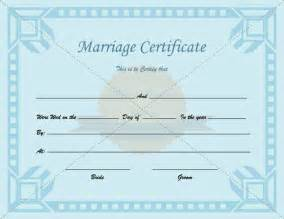 islamic marriage certificate template 10 best images of muslim marriage certificate sle