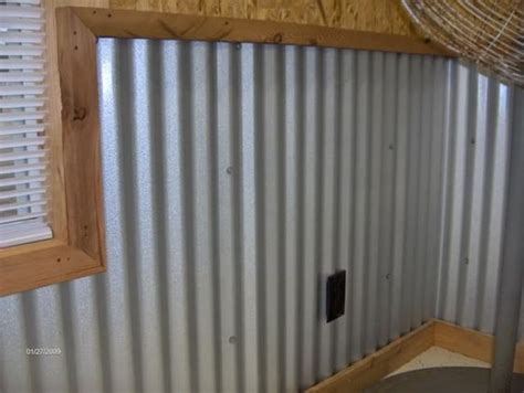 Metal Wainscoting Ideas by The World S Catalog Of Ideas