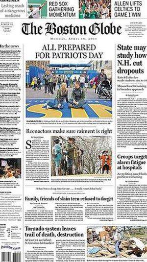 the latest boston news bostoncom boston globe s foreknowledge of boston bombing plato on line