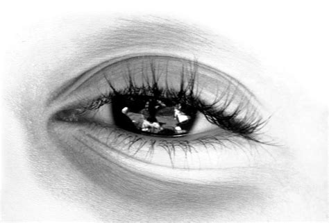 imagenes en blanco y negro de ojos pintar las perlas de tu ojos pintura y artistas