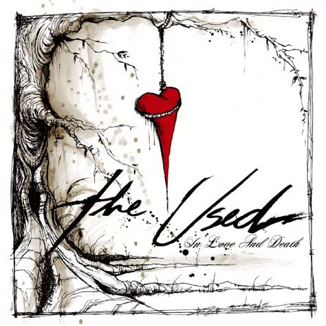 images of love death top 5 tracks from the used s in love and death
