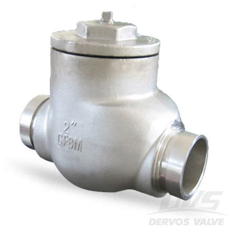 what is swing check valve socket welded valves dervos