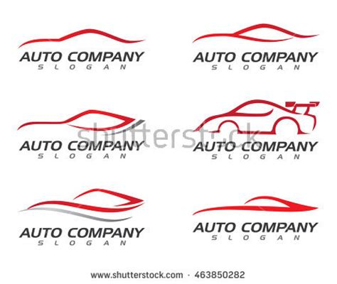 Auto Logo C by Auto Logo Stock Images Royalty Free Images Vectors