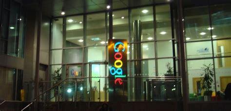 google hq dublin google may soon open a retail store in dublin