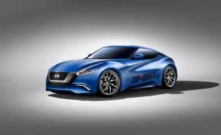new nissan sports car 2015 car and driver