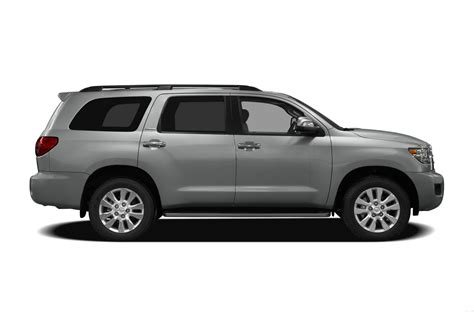 suv toyota sequoia 2012 toyota sequoia price photos reviews features