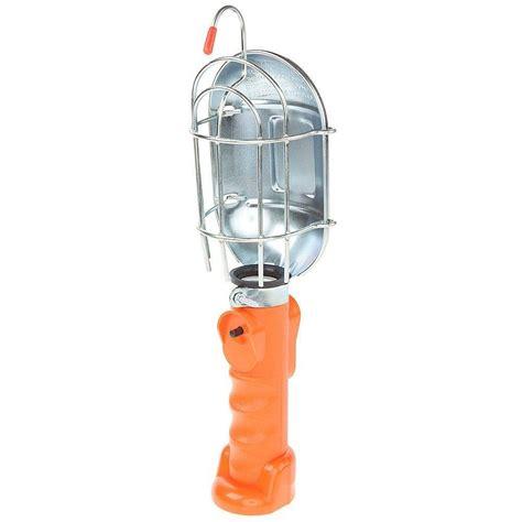 retractable work light home depot wobblelight 400 watt metal halide work light 111104 the