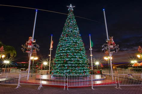 boat landing jacksonville florida jacksonville landing holiday tree ii photograph by chris moore