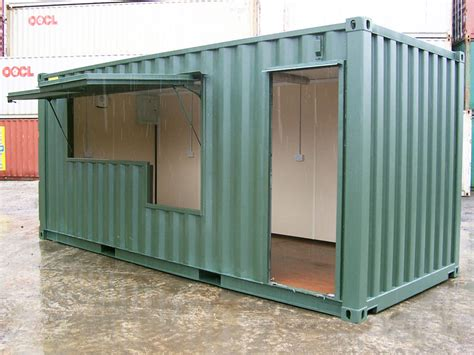 converted storage containers for sale shipping container cabin conversion studio design