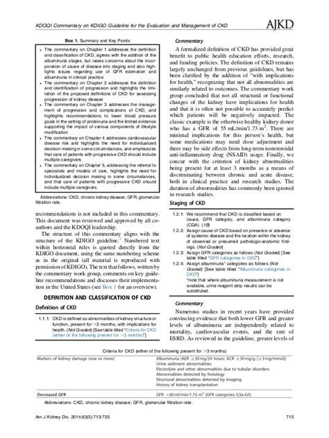 kdoqi guidelines 2014 kdoqi erc 2014