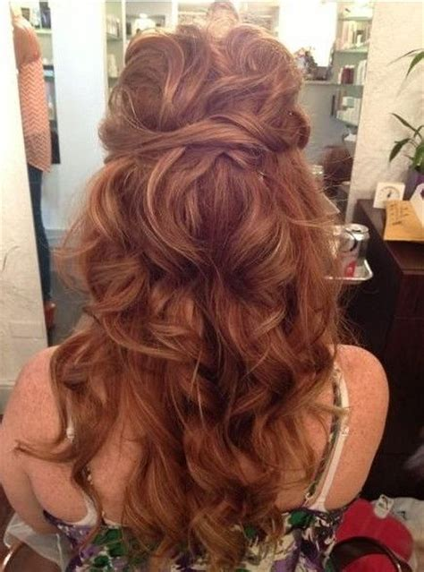 hairstyles curls long hair 12 glamorous long curly hairstyles pretty designs