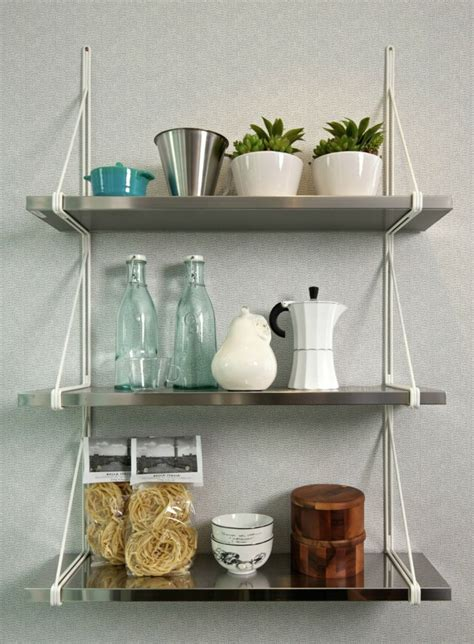 diy kitchen wall shelves ideas regal itself building 50 creative ideas how you more