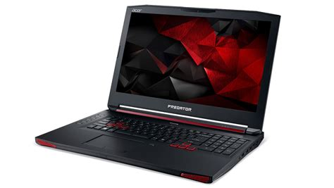 Laptop Acer Aspire Predator Acer Predator 15 G9 591 And 17 G9 791 Gaming Laptops What To Expect