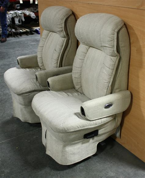 flexsteel rv captains chairs parts rv furniture used flexsteel cloth rv captain chair set for