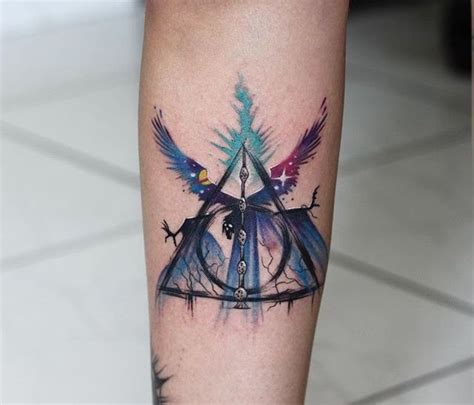 deathly hallow tattoo 25 best ideas about deathly hallows on