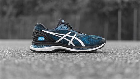 Sepatu Asics Gel Nimbus 20 asics gel nimbus 20 running shoes overview running