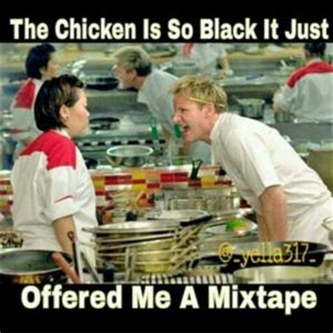 Black Chef Meme - search google and lol on pinterest