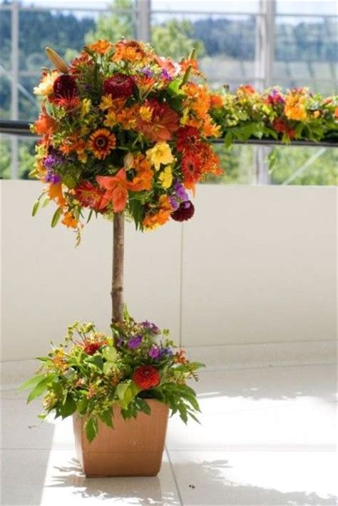 topiary arrangements flowers 17 best images about topiaries on