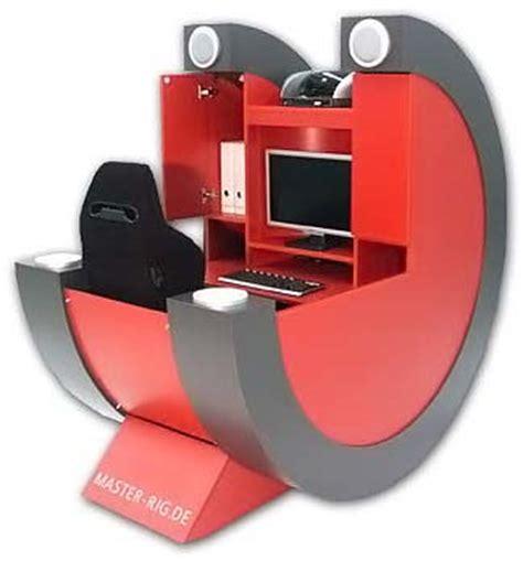 Fauteuil De Bureau Gaming Chaise Gamer Bureaux Gamer