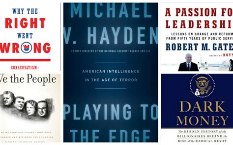 politics books 5 political books for insight this election season