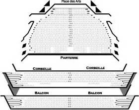 Calendrier C Maisonneuve Th 233 226 Tre Maisonneuve Plan De Salle Spectacle