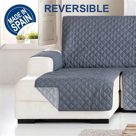 fundas para sofas relax funda cubre sof 225 relax dual quilt eysa fundas para sof 225 s