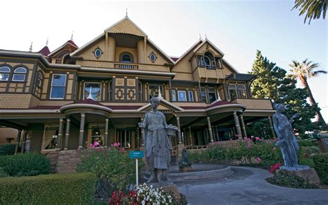house music san jose winchester mystery house san jose ca world s creepiest attractions travel leisure