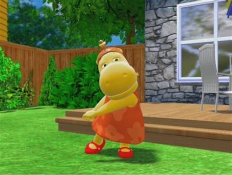 Backyardigans Key To The Nile Song I Being A Princess The Backyardigans Wiki