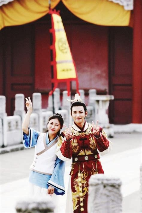 film kolosal korea empress ki empress ki korean drama pinterest so cute